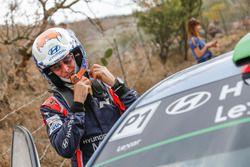 John Kennard, Hyundai i20 Coupe WRC, Hyundai Motorsport