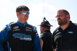 Wendell Chavous, Premium Motorsports Chevrolet and Brian Keselowski