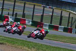 Erfin Firmansyah, Astra Honda Racing Team
