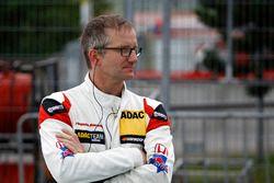 Steve Kirsch, Honda Team ADAC Sachsen, Honda Civic Type R-TCR