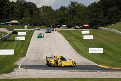 #85 JDC/Miller Motorsports ORECA 07: Stephen Simpson, Mikhail Goikhberg