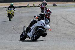 Aishwarya Pissay, Apex Racing