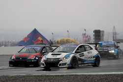 Attila Tassi, M1RA, Honda Civic TCR, Ferenc Ficza, Zele Racing, SEAT León TCR