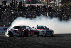 Ryan Tuerck, James Deane