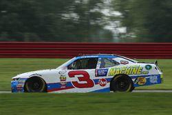Scott Lagasse Jr., Richard Childress Racing Chevrolet