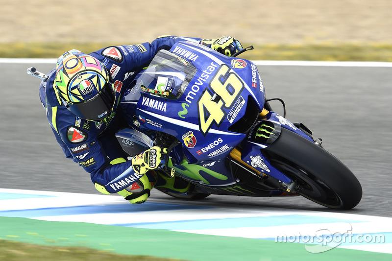 2017 - Yamaha (MotoGP)