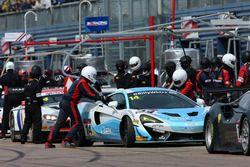 Richard Marsh, Gareth Howell, In2Racing, McLaren 570S GT4
