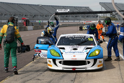 Stuart Middleton, William Tregurtha, HHC Motorsport, Ginetta G55 GT4