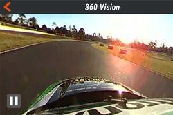 Fox vision mobil app