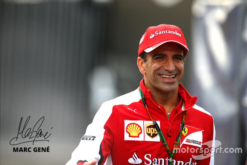 F1 Nuevo colaborador