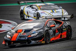 #17 Antonelli Motorsport: Loris Spinelli, Mikaël Grenier