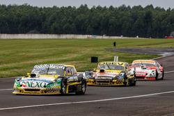 Omar Martinez, Martinez Competicion Ford, Mauricio Lambiris, Martinez Competicion Ford, Sergio Alaux, Donto Racing Chevrolet
