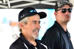 David Lira, TLM Racing