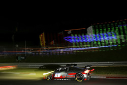 №9 Audi Sport Team WRT, Audi R8 LMS: Нико Мюллер, Марсель Фесслер, Робин Фрейнс, Рене Раст
