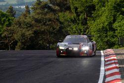 #9 Audi Sport Team WRT, Audi R8 LMS: Nico Müller, Marcel Fässler, Robin Frijns, René Rast