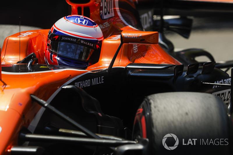 Jenson Button, 306 yarış