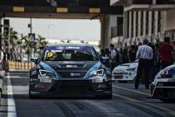 B3 Racing, Makaó
