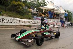 Gino Pedrotti, Vimotorsport, Formula Renault E2SS 2000