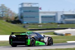 #25 ANSA Motorsports KTM Xbow GT4: RomanDeAngelis