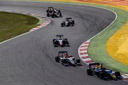 Santino Ferrucci, DAMS, Julien Falchero, Campos Racing
