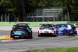 Gianni Morbidelli, West Coast Racing, Volkswagen Golf GTi TCR, Dusan Borkovic , GE-Force, Alfa Romeo Giulietta TCR