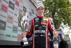 1. Joel Eriksson, Motopark Dallara F317 - Volkswagen