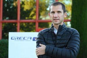 Rémi Taffin, Oreca technical director