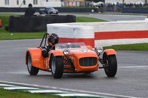 Démonstration Gordon Murray Automotive
