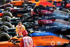 Formule 1 en Motorsport Network onthullen resultaten van grootste fanonderzoek ooit