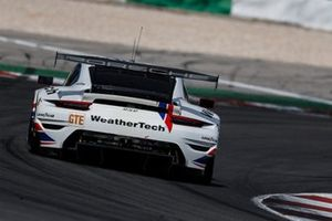 #77 Proton Competition Porsche 911 RSR - 19 LMGTE, Christian Ried, Cooper MacNeil, Gianmaria Bruni