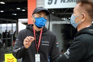 Tsugio Matsuda, KCMG
