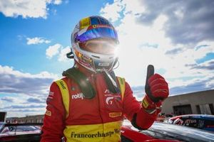 #51 AF Corse - Francorchamps Motors Ferrari 488 GT3: Alessandro Pierguidi