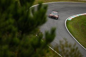 Mikel Azcona, Zengö Motorsport CUPRA Leon Competición