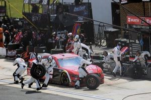 Brad Keselowski, Team Penske, Ford Mustang Wurth/UTI