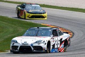 Kris Wright, Sam Hunt Racing, Toyota Supra Wright Automotive