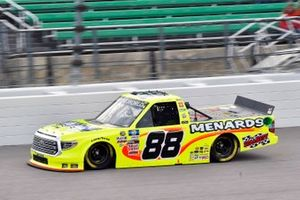 Matt Crafton, ThorSport Racing, Toyota Tundra Ideal Door/Menards