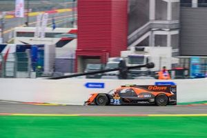 #25 G-Drive Racing Raf Aurus 01 - Gibson: John Falb, Rui Andrade, Roberto Merhi