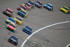 Brad Keselowski, Team Penske, Ford Mustang Verizon 5G