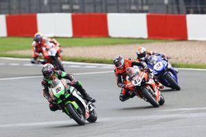 Alex Lowes, Kawasaki Racing Team WorldSBK, Scott Redding, Aruba.It Racing - Ducati
