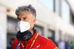 Leon Camier, Team HRC
