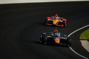 Pato O'Ward, Arrow McLaren SP Chevrolet