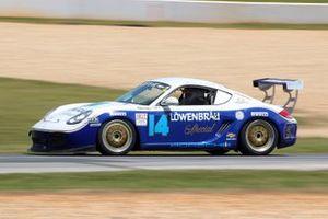 Joe Sullivan, 2009 Porsche Cayman S