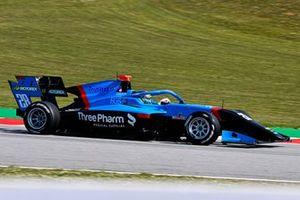 Filip Ugran, Jenzer Motorsport