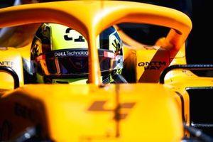 Ландо Норрис, McLaren F1