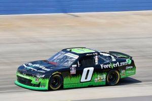 Jeffrey Earnhardt, JD Motorsports, Chevrolet Camaro Forever Lawn