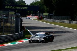 Kelvin van der Linde, Abt Sportsline Audi R8 LMS GT3