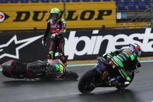 Eric Granado, One Energy Racing, Hikari Okubo, Avant Ajo MotoE