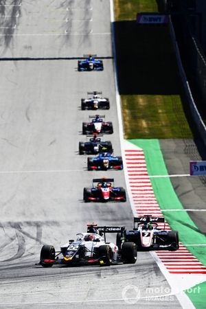 Amaury Cordeel, Campos Racing, Frederik Vesti, ART Grand Prix