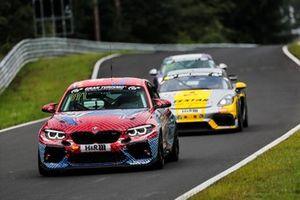 #891 BMW M2 CS Racing: Max Partl, Rainer Partl