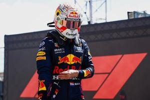 Макс Ферстаппен, Red Bull Racing, после квалификации